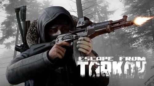 خرید سی دی کی بازی escape from tarkov
