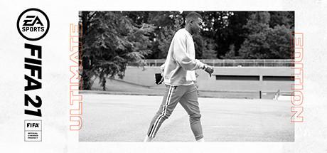 تصویر امباپه روی کاور fifa 21 قرار گرفت