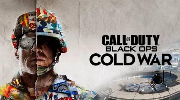 خرید سی دی کی اورجینال cold war