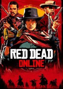 خرید سی دی کی بازی red dead online