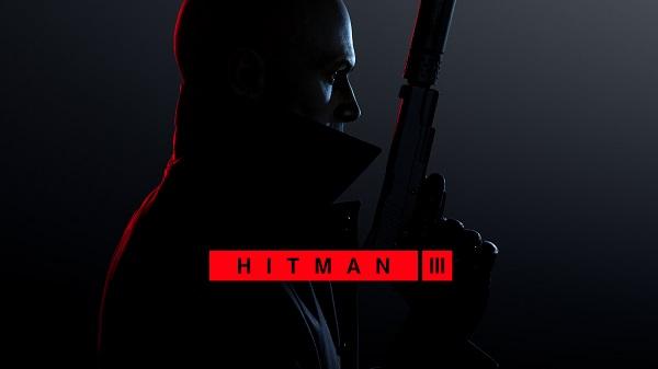 خرید سی دی کی بازی hitman 3 با قیمت ارزان