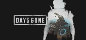 خرید استیم گیفت بازی Days Gone